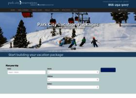 parkcityreservations.com