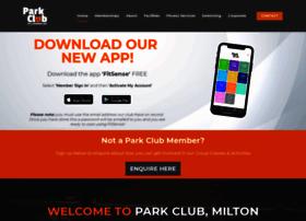 parkclub.co.uk