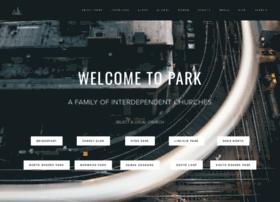parkcommunitychurch.org
