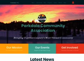 parkdalecommunity.com