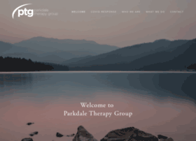 parkdaletherapy.org