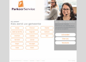 parkeerservice.nl