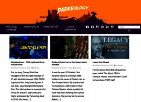 parkeology.com
