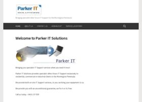 parker.com.au