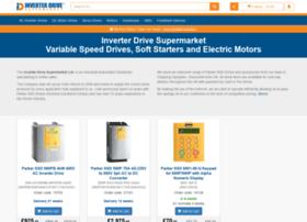 parker.inverterdrive.com