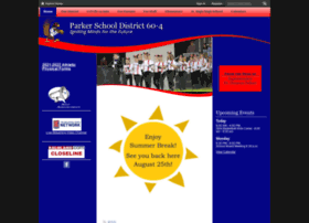 parker.schoolwires.net