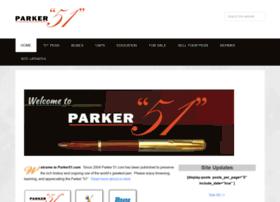 parker51.com