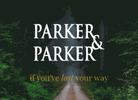 parkerandparkerattorneys.com