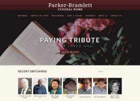 parkerbramlett.com