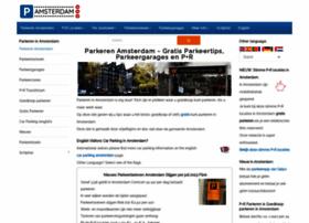 parkeren-amsterdam.com