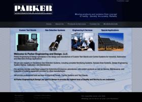 parkerengineer.com