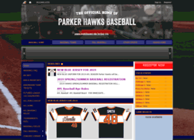 parkerhawksbaseball.leag1.com