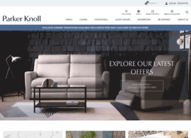 parkerknoll.co.uk
