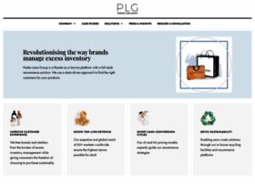 parkerlanegroup.com