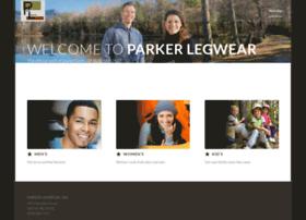 parkerlegwear.com
