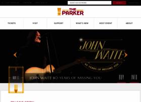 parkerplayhouse.com