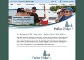 parkerridge.com