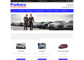 parkers-group.co.uk