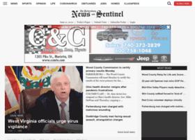 parkersburgnews.com