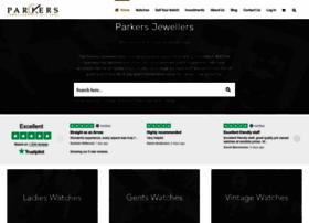 parkersjewellers.co.uk