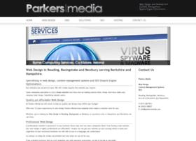parkersmedia.com