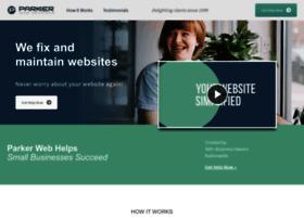 parkerweb.com