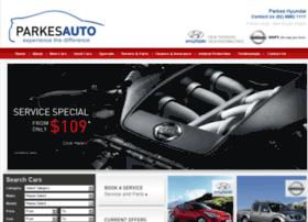 parkesauto.com.au