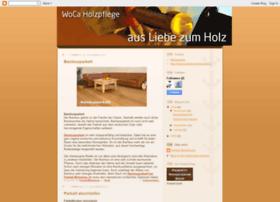 parkett-wohntraum.blogspot.com