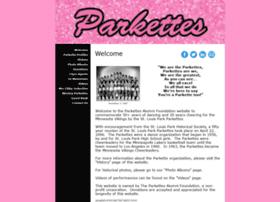 parkettes.org