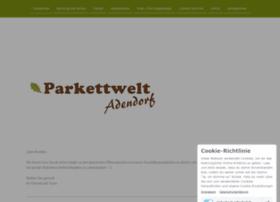 parkettwelt-adendorf.de