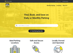 parkfast.com