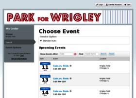 parkforwrigley.clickandpark.com