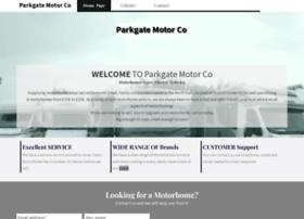 parkgatemotorco.co.uk