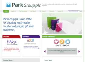 parkgroup.co.uk