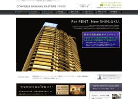 parkhabio-shinjuku-estower.com
