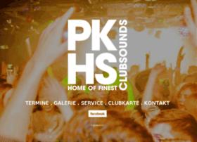 parkhaus.tv