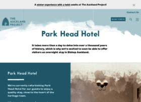 parkheadhotel.co.uk