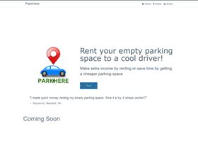 parkhere.quickmvp.com