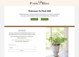 parkhillcollection.com