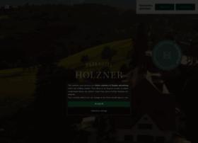 parkhotel-holzner.com