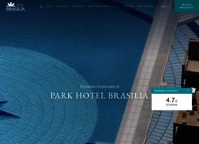 parkhotelbrasilia.com