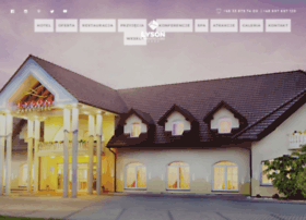 parkhotellyson.pl