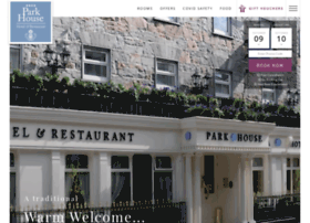 parkhousehotel.ie