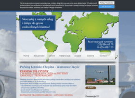 parking-lotnisko.com