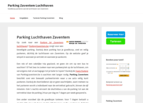parking-luchthaven-zaventem.be