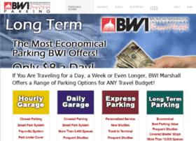 parking.bwiairport.com
