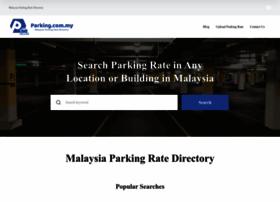 parking.com.my
