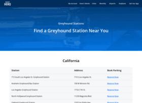 parking.greyhound.com