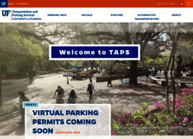 parking.ufl.edu