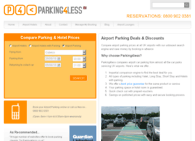 parking4less.co.uk